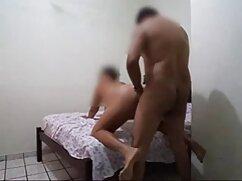 یک دانش آموز در جدیدترین کانال های سکسی تلگرام خانه نگه داشته.