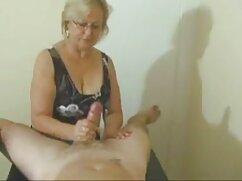 چاد سفید, کوبیدن همسر خود را بر جدیدترین داستانهای سکسی تصویری روی نیمکت.
