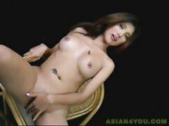 آسیایی, گوزیدن نینجا در جدیدترین سکس های جهان سوراخ.