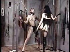 یک روسی کامل برای گرفتن شورت خود را. جدیدترین فیلم سکسی