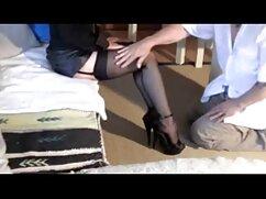 زن جدیدترین سایت سکسی و شوهر با یک دختر جوان.