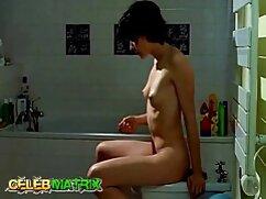 زن جدیدترین سایت فیلم سکسی چاق می افتد با یک مرد بر روی نیمکت.
